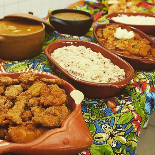 Culinária Mato-Grossense ____________________________________________ CulináriaMatoGrossense Culinariabrasileira BrazilFood Food CentroOeste Brasil Bresil  Brazil World MatoGrosso_Brasil VejaMatoGrosso TemperosdoBrasil Peixe