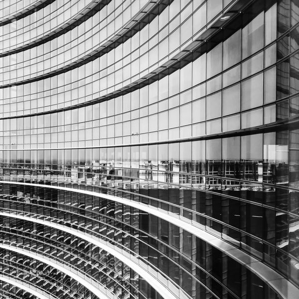 Glass roller coaster NEM VSCO Submissions Urban Geometry NEM Architecture ArchiTexture Architectureporn NEM Submissions Architecture_collection The Architect - 2015 EyeEm Awards
