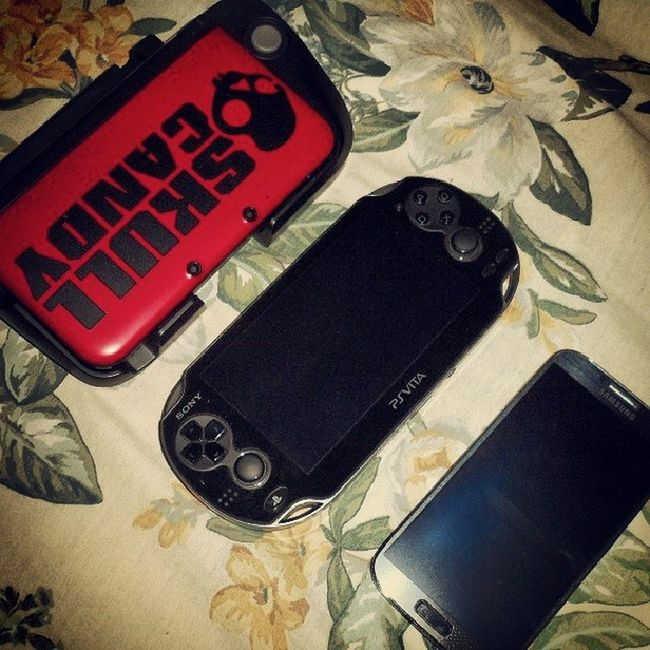 °My Gears° Gears Gadgetfreak Gamer MH3U soulsacrifice wifi adhoc online localplay gathering hunter android nintendo3dsxl playstationvita galaxys4
