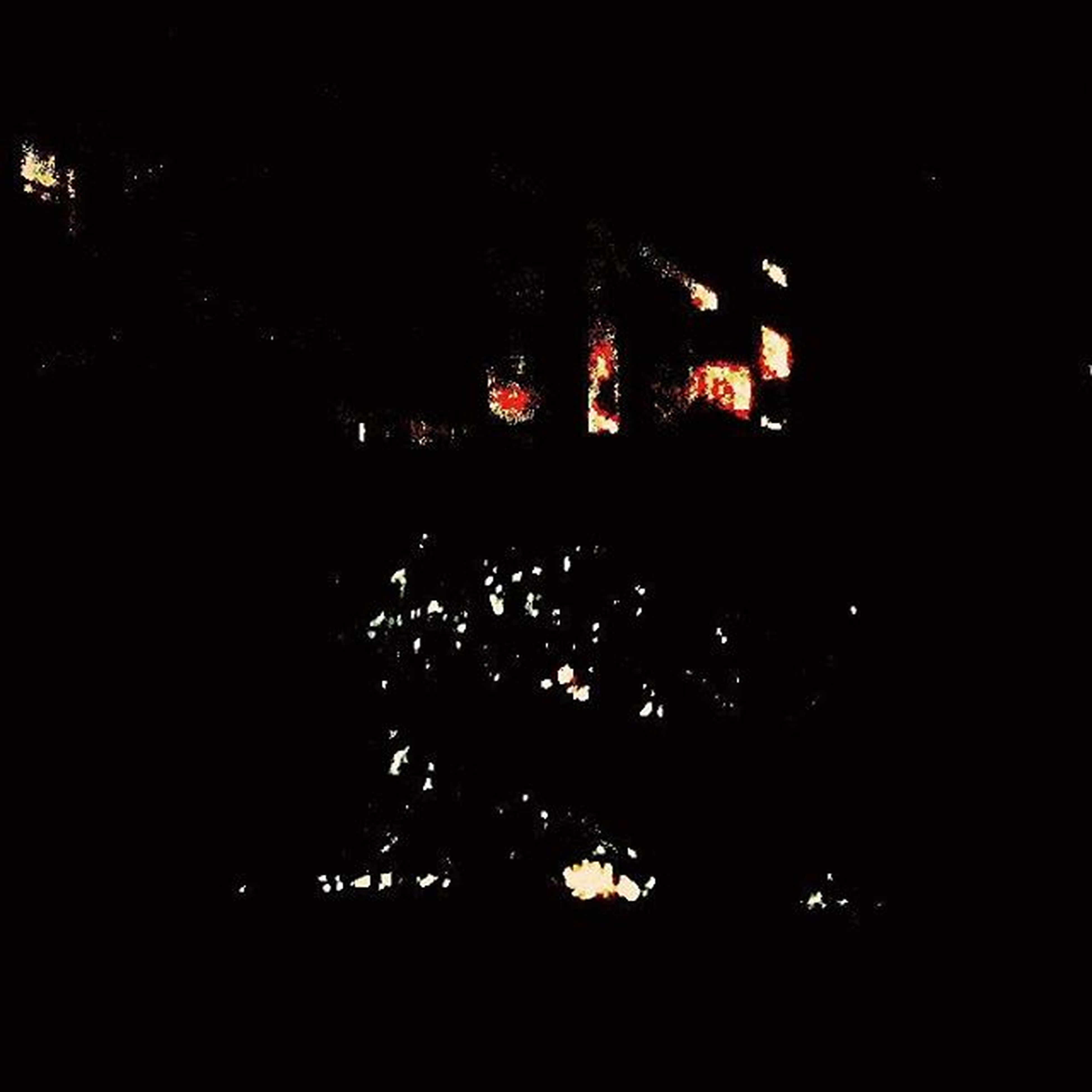 At night in Dijon Poschinguesumadre Carlsbergbeer Smoking Marlboro