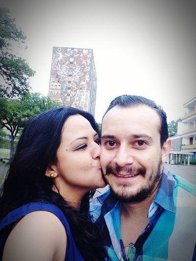 My husband !!!