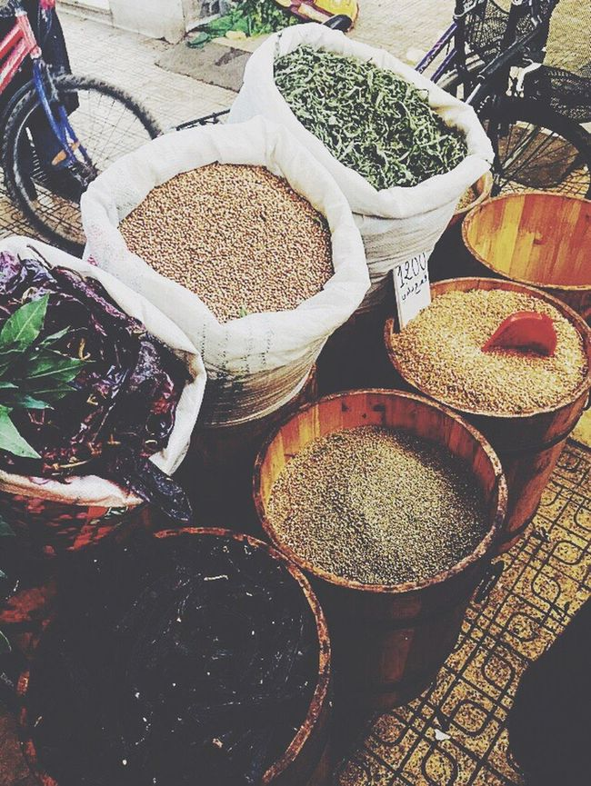 Tunisia Tunis Market Food And Drink Ingredients Healthy Eating Beautiful First Eyeem Photo