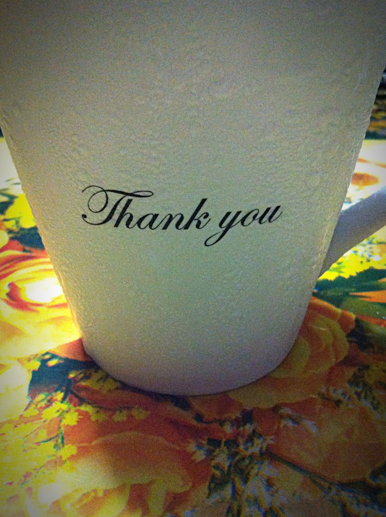 Thank you Light And Shadow Coffee Cup Thank You My Friends 😊 Thank You Eyeem Thank You ❤ Water Droplets Colorful