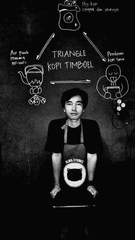 Kopihitam Kopinusantara☕ Kedaikopi Coffee Shop Coffee Time Coffee ☕ Coffee And Cigarettes Kopitimboel