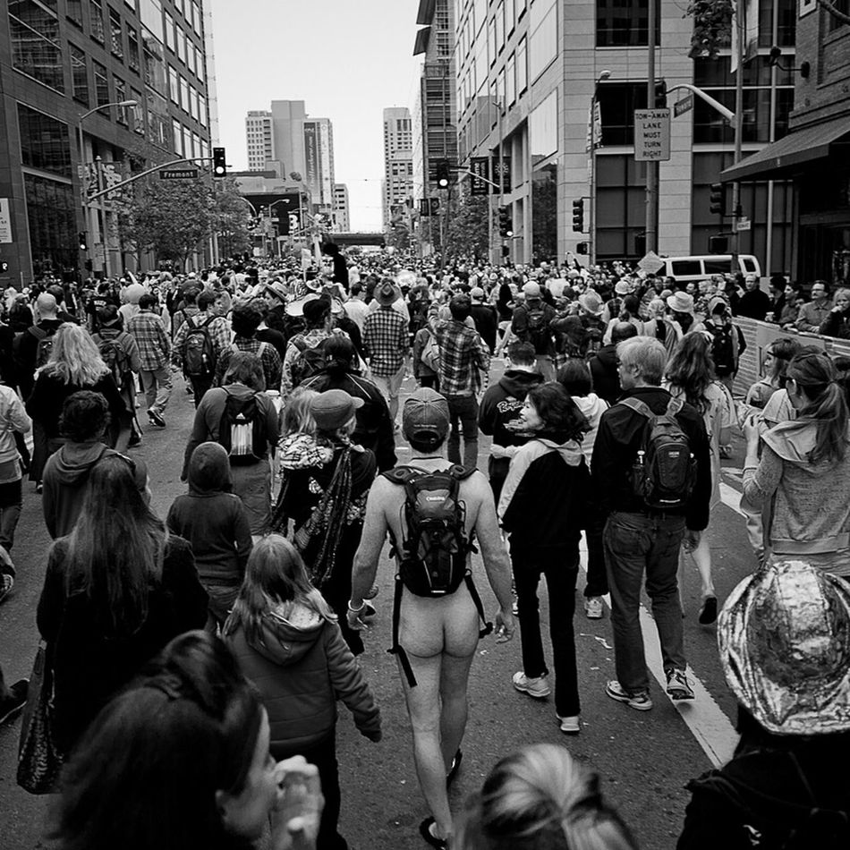 Picturing Individuality Streetphotography Streetphoto_bw Streetphoto Streetphotography_bw Baytobreakers SFBay Sanfrancisco