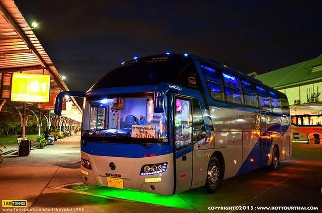 Thaitransport Thaibus Rottourthai Sunlong