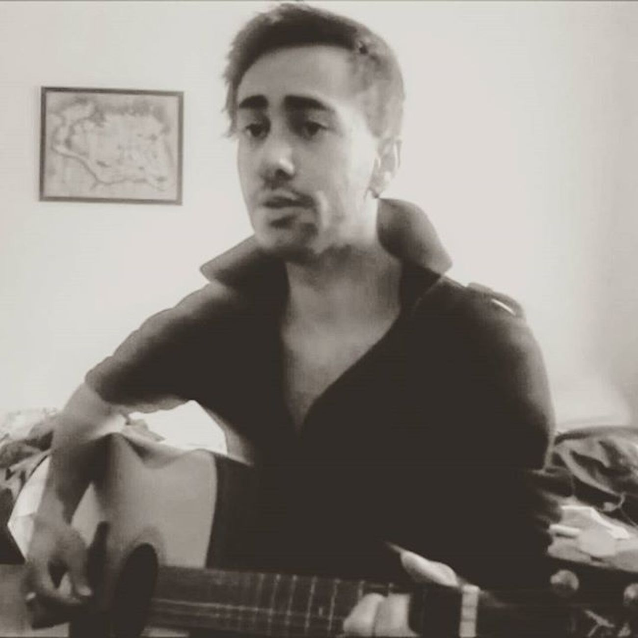 2013 Brendan Serenades Youtube with Hallelujah