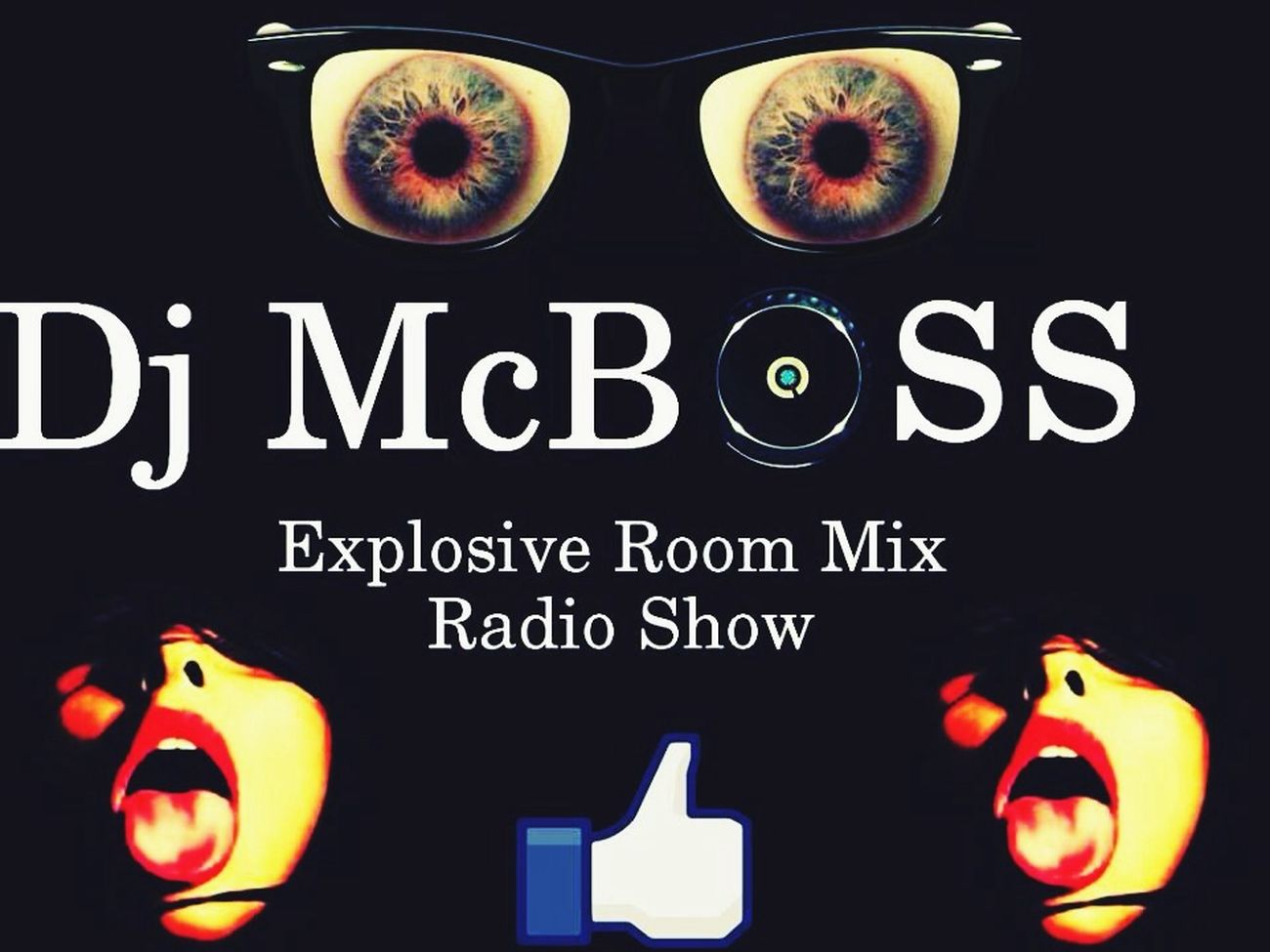 DjMcBoss Check This Out That's Me ExplosiveRoomMix