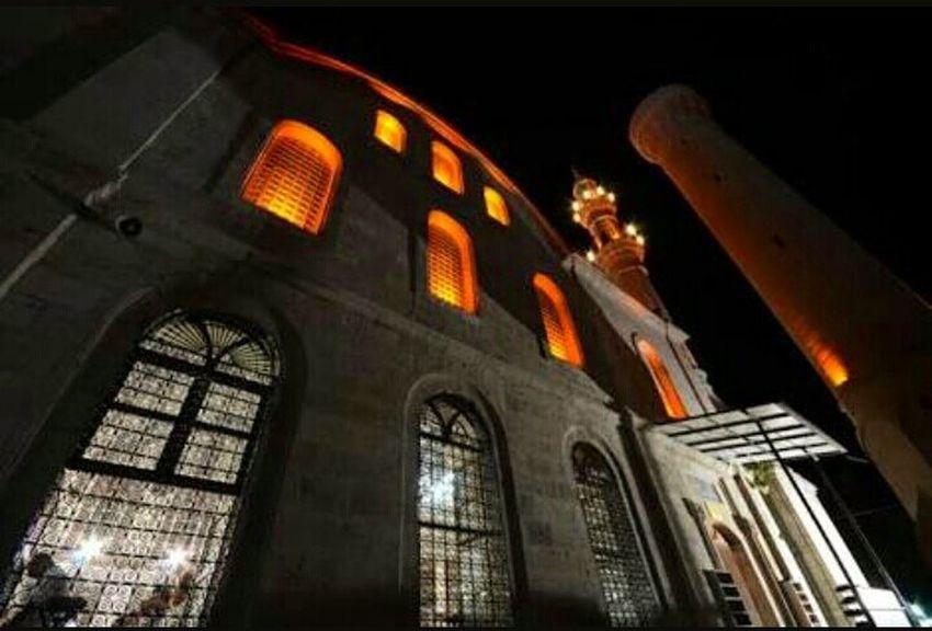 Malatya Yeni Camii Mosque Mosque Turkey Malatya Turkey Photography EyeEm Gallery Eyemfoto