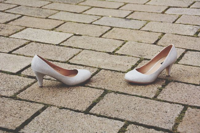 Q Qual Bride Shoes Bride Shoes Wedding QUAL is the german word for -angony, Sheer Torment Angony No pain no gain! Painful Memories Painful Beauty No Pain, No Gain