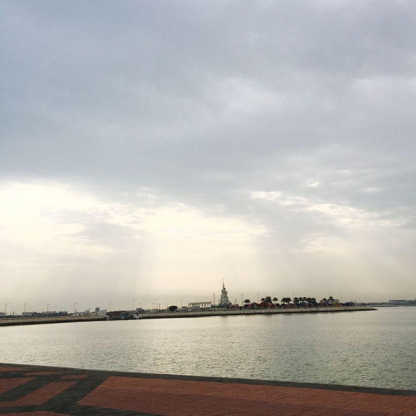 كورنيش_الدمام الدمام تصويري  جزيرة_المرجان