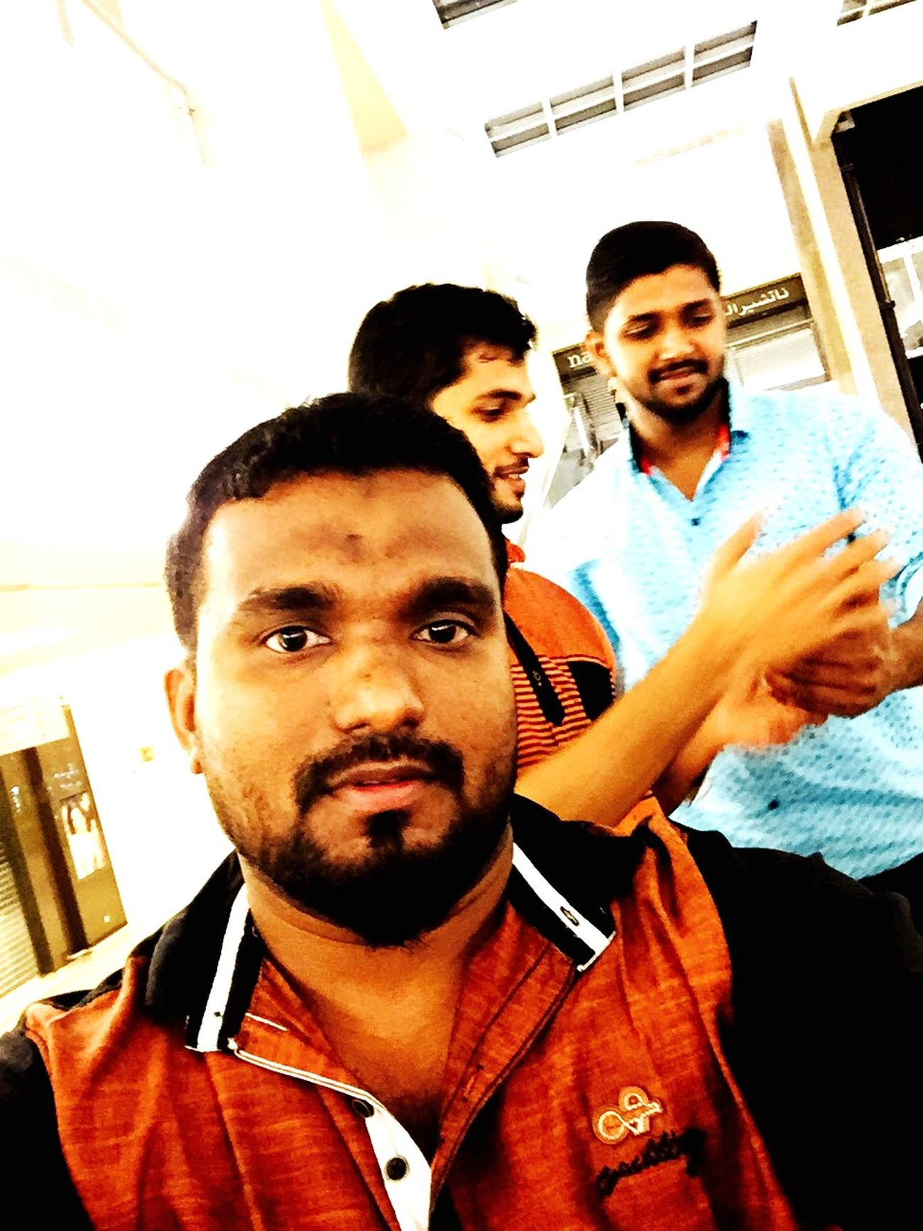 First Eyeem Photo Shoot It Challenge