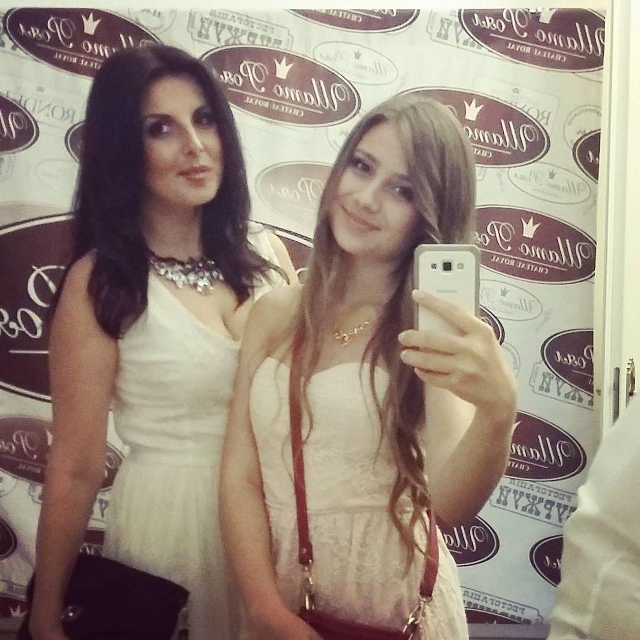 My Best Mom Ukraine 😍😌😊 😉😉summer ☀ 😍😙😙😙😍😍😙😻😻😻 Hi! My Selfe