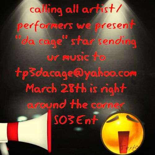 Music Opportunity