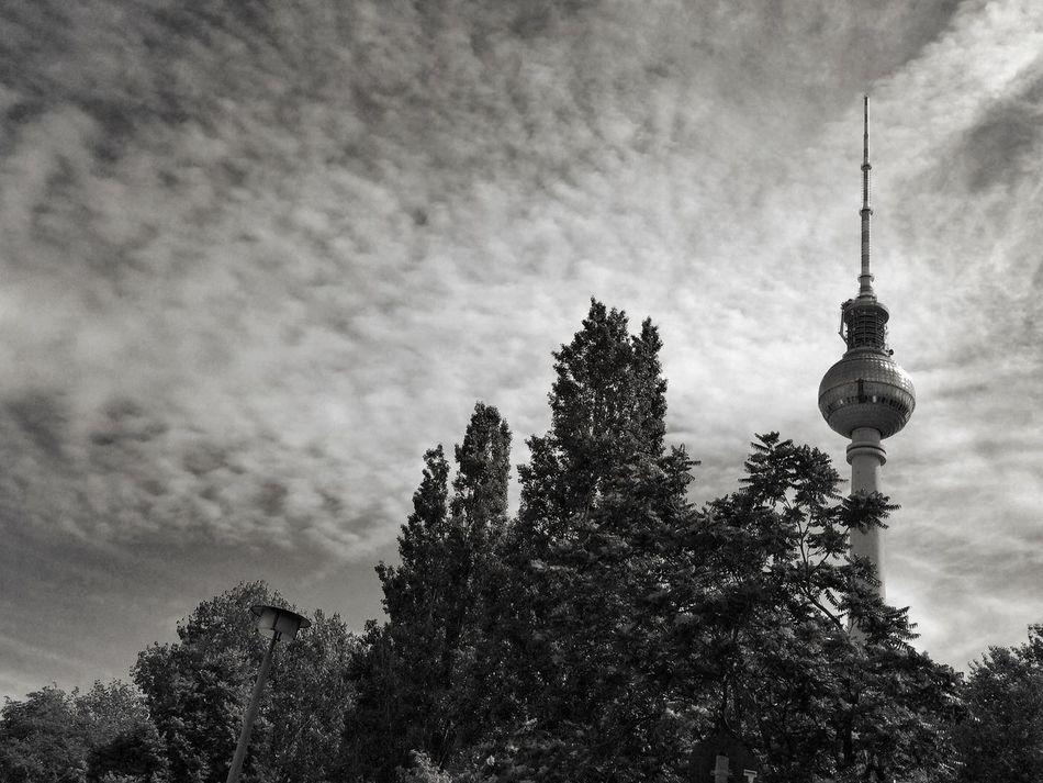 Architecture Blackandwhite My Beloved Berlin