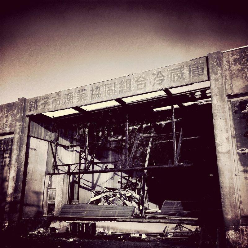 Coldstorage EyeEm Gallery Monochrome Ruins