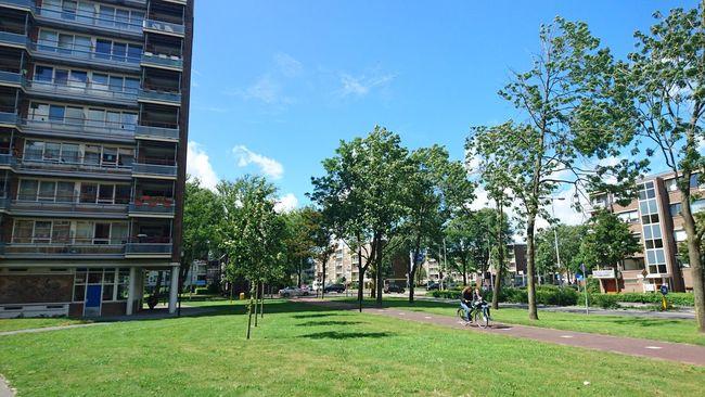 Everyday Life Beverwijk Laan Der Nederlanden The Netherlands Relaxing Enjoying Life Taking Photos Streetphotography