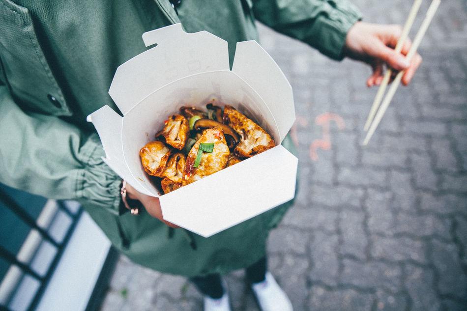 Beautiful stock photos of essen, Asian Food, Casual Clothing, Chopsticks, Day