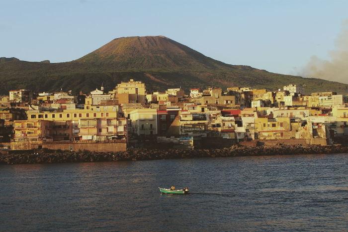 Terra di cultura e passione! First Eyeem Photo Tdg Torredelgreco Vesuvio Enjoying Life Canon1200d