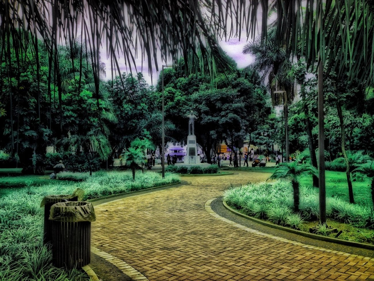 HDR Hdr Edit Hdr_Collection Hdr Remiximage Galeriaparalela Orton