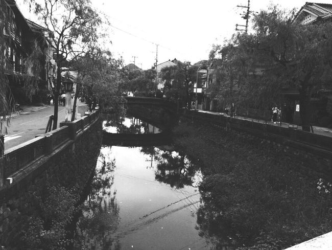 the hot spring of Kinosaki Kinosaki Spa