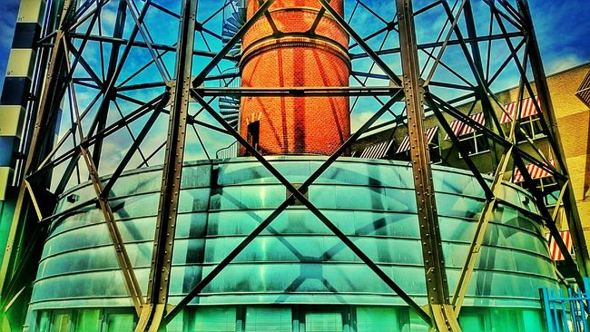No Edit No Fun 😀 Architectural Detail in Hdr Edit, Urban Geometry, Color Photography NEM Submissions