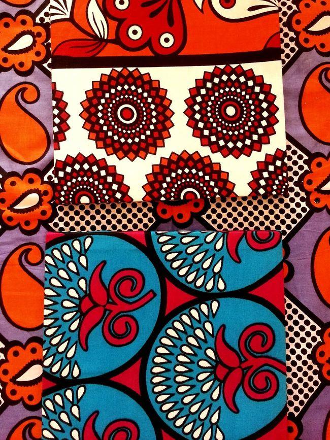 this mix of patterns and colours makes me happy so often. Here's a clear joy bringer! Nairobi Nairobi Kenya Khanga Lesso Kenyanart Design Patterns Awesomeness