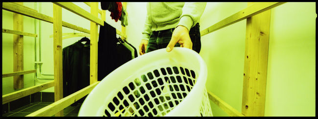 Washing Ny Ålesund Analogue Photography Norway Ny Alesund Panoramic Sink Svalbard  Tube Washing Machine Water Xpro