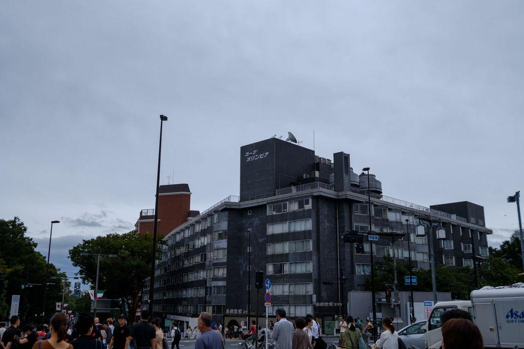 原宿/Harajuku Fujifilm FUJIFILM X-T2 Fujifilm_xseries Japan Japan Photography Outdoors Tokyo X-t2 原宿 東京 神宮橋 表参道