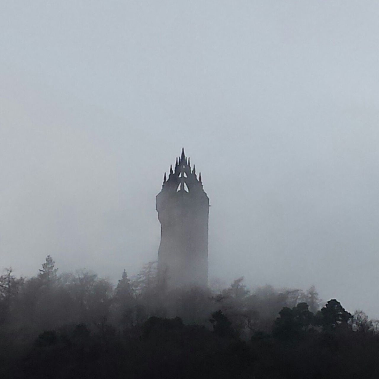 Roland's Dark Tower Stephen King Dark Tower Gunslinger  WallaceMonument Stirling