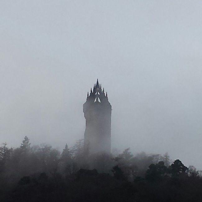 Roland's Dark Tower Stephen King Dark Tower Gunslinger  WallaceMonument Stirling