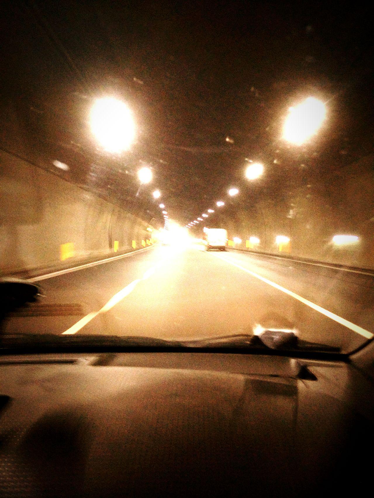 MeinAutomoment Back To Family Magione Tunnel Appennini
