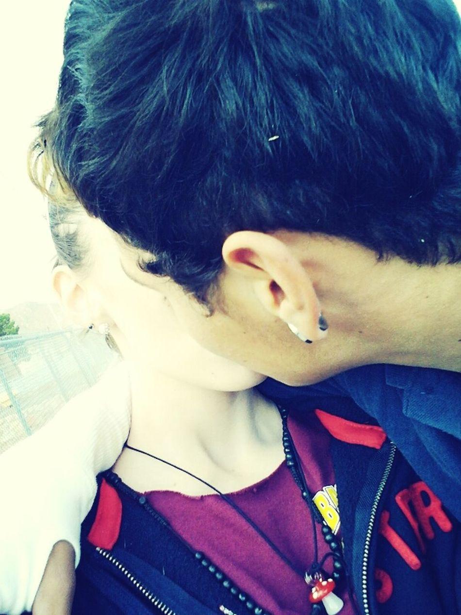 Me && My Babe<3