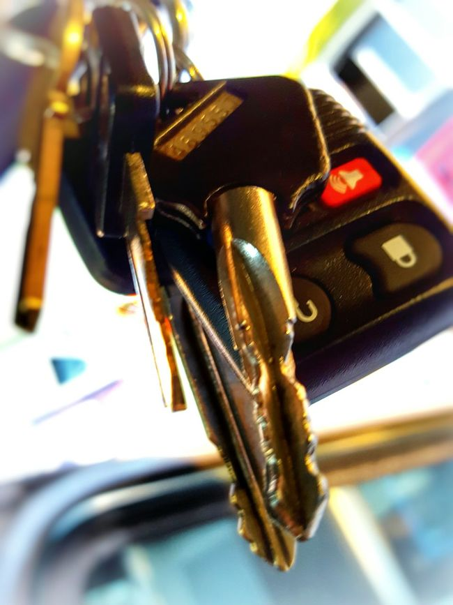 Keys To A Home? Does Living In A Ford Count? Keys Personal Perspective Veterans Ptsd Awareness Perspective Ptsd Homelessness  Homeless Fine Art Eye4photography  Eyeemphotography From My Point Of View Key Chain ForTheLoveOfPhotography EyeEm That's Me Outdoors Homeless Veteran