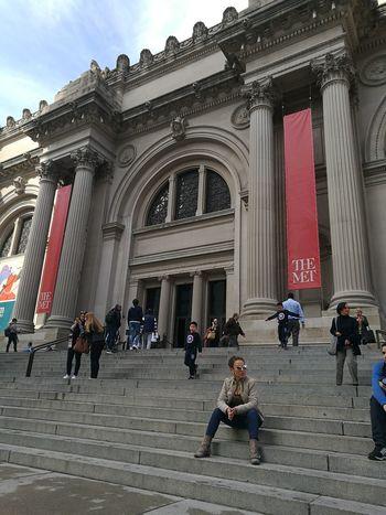 Themet Themetropolitanmuseumofart Ilovenyc Iloveny Newyorkcity Streetphotography Me
