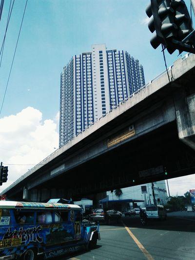 Katipunan First Eyeem Photo