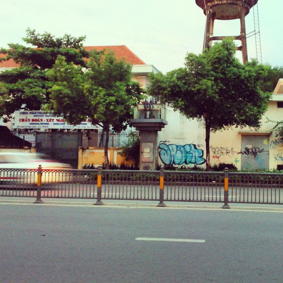 Blue day. Anoir NC Lazyguys Sai Gòn Việt Nam