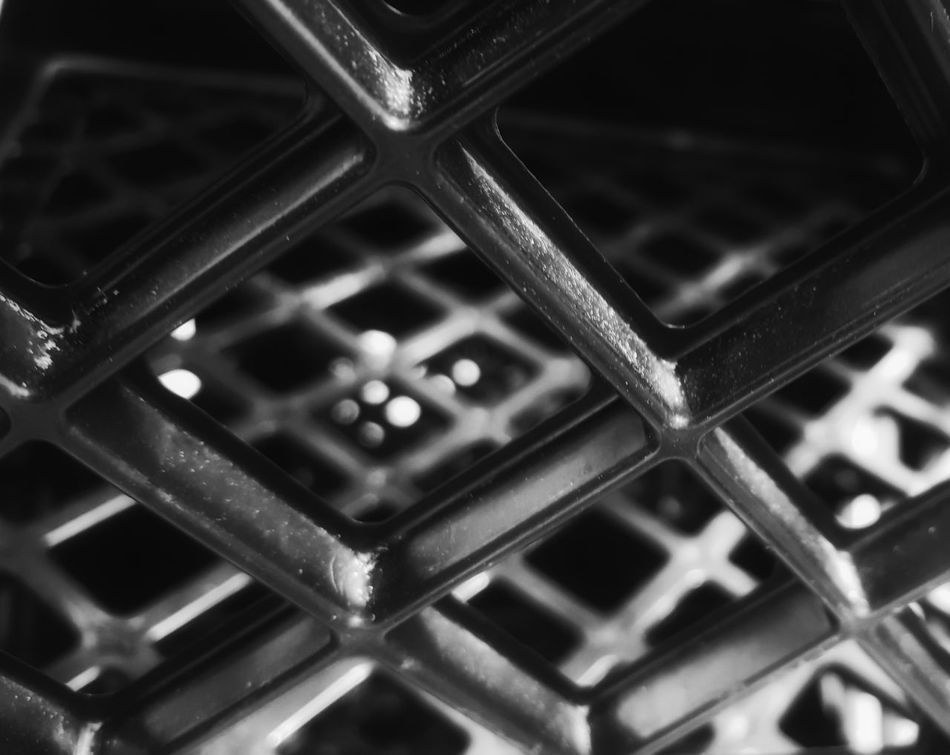 Little squares Close-up Day Full Frame Lusk Wyoming Milk Crates No People Pattern Stacked