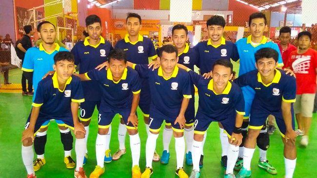 Barrabravas Futsal Futsal FutsalTeam Futsaltournament Jawaposcup2015 Goalkeeper Goalkeeperfutsal Futsalgoalkeeper Barrabravas Futsalindonesia