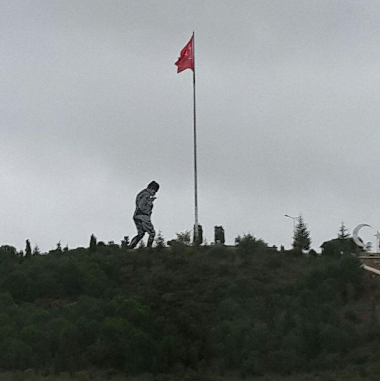 Efendiler, yarın Cumhuriyet ilan edeceğim. 28 Ekim 1923 // Mustafa Kemal Atatürk ...... UluönderimizAtatürkümüz 29EkimCumhuriyetBayramımızKutluOlsun 29th October Republic Day Silhouettes Weneedamiracle
