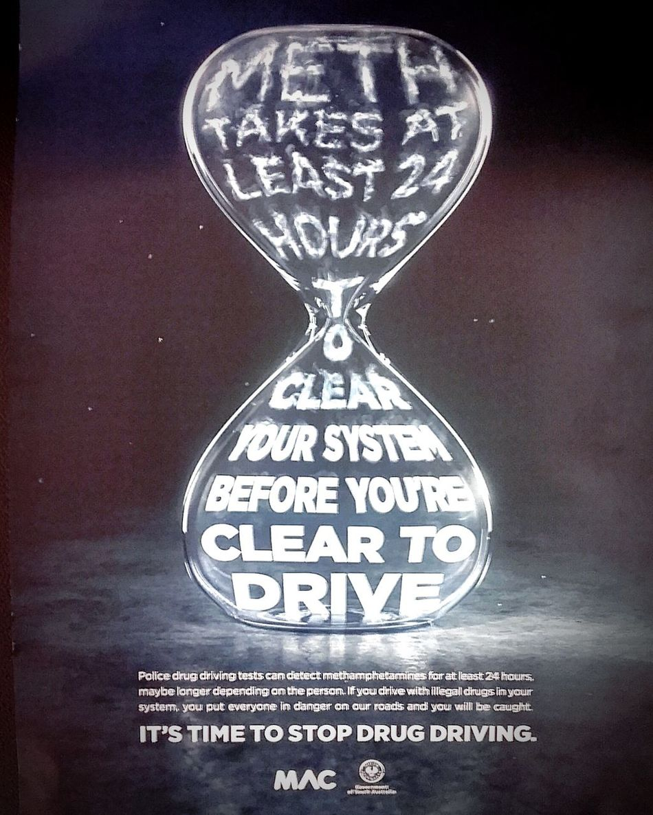 Methamphetamine Meth! Illuminated Signs Crystalmeth Dui Dwi Drug Driving Drugs Drugdriving Crystal Meth Methamphetamines Speed Drugged Up Drug Driver Don't Drug Drive It's Time To Stop Drug Driving SIGN. Signs Sign Hourglasses Signs_collection Illuminatedsigns Hour Glass Hourglass Hour Glasses