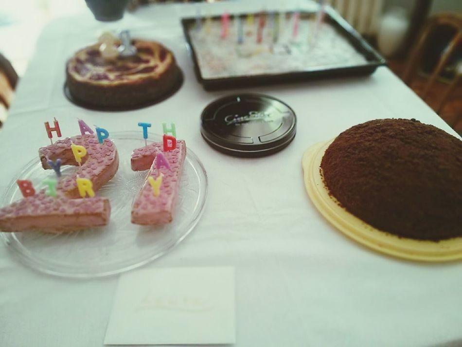 Beautiful stock photos of birthday cakes, 21St Birthday, Berlin, Birthday, Birthday Cake