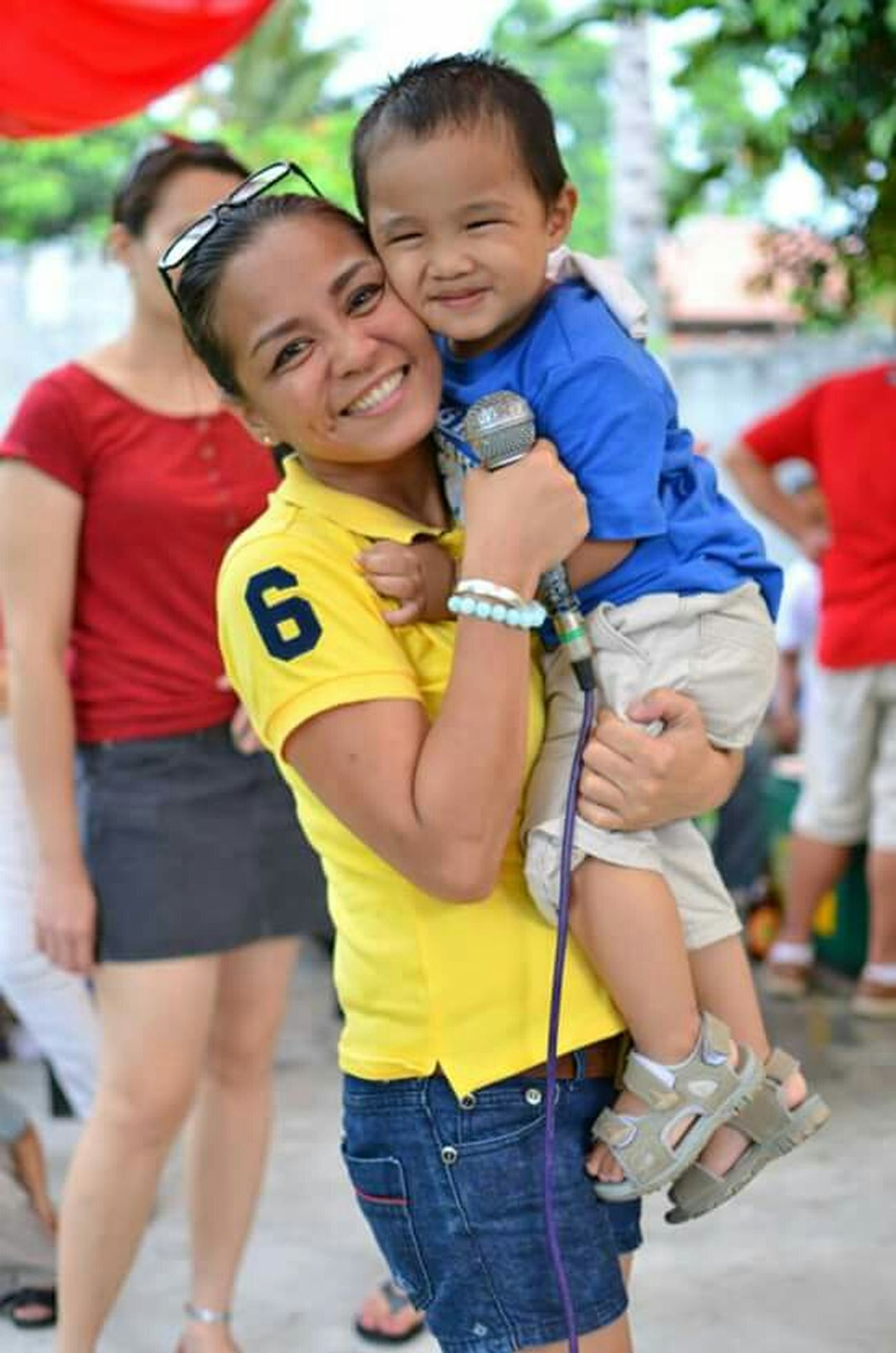 RePicture Motherhood Nanay Nanaynibuhawi Love Motherandchild Babylove Motherhood Joysofmotherhood Myhappiness