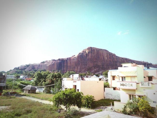 Hillside Madurai Landscape The Traveler - 2015 EyeEm Awards