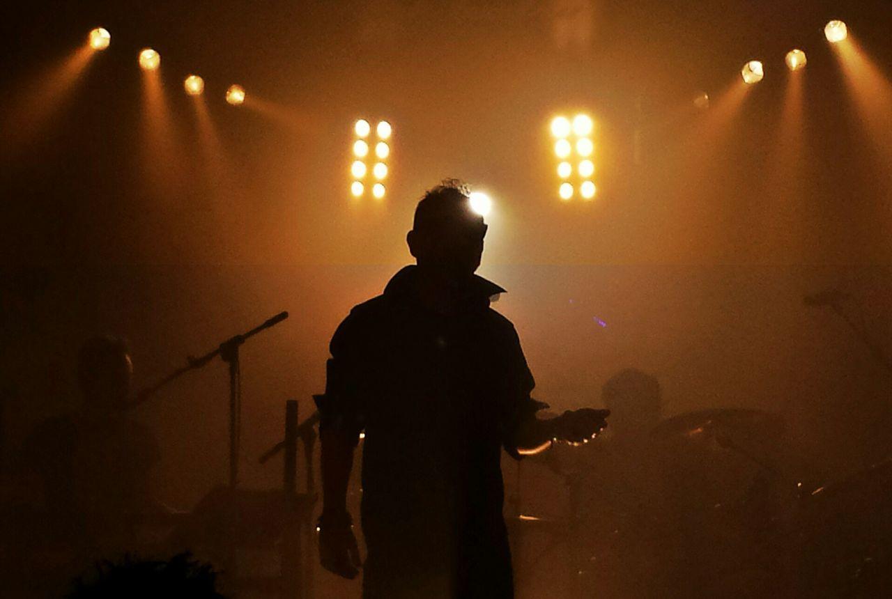 Beautiful stock photos of concert, Arts Culture And Entertainment, Concert, Illuminated, Indoors