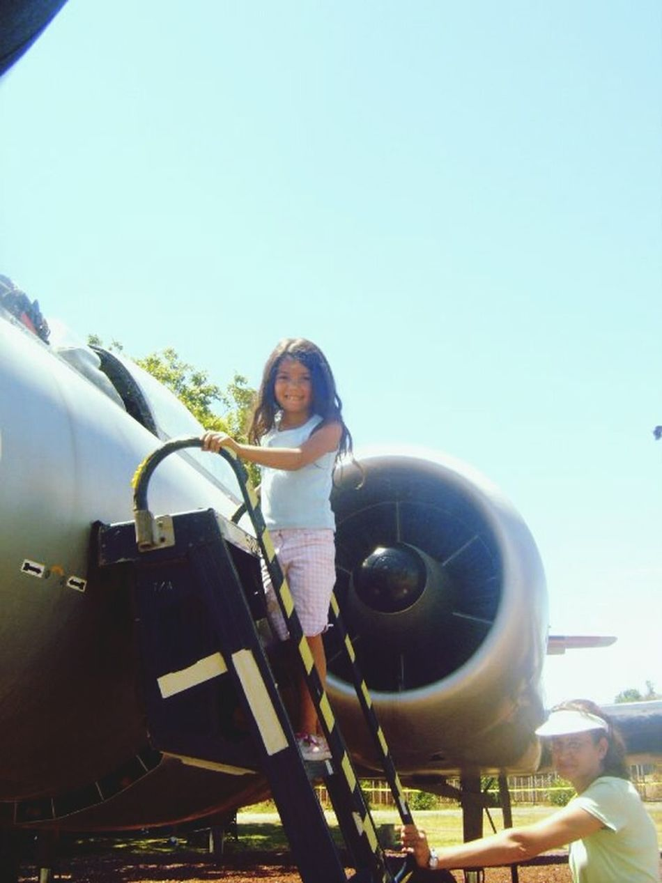 Atwater Fighter Jet Engine My Daughter ♥ Airplanes Airforce