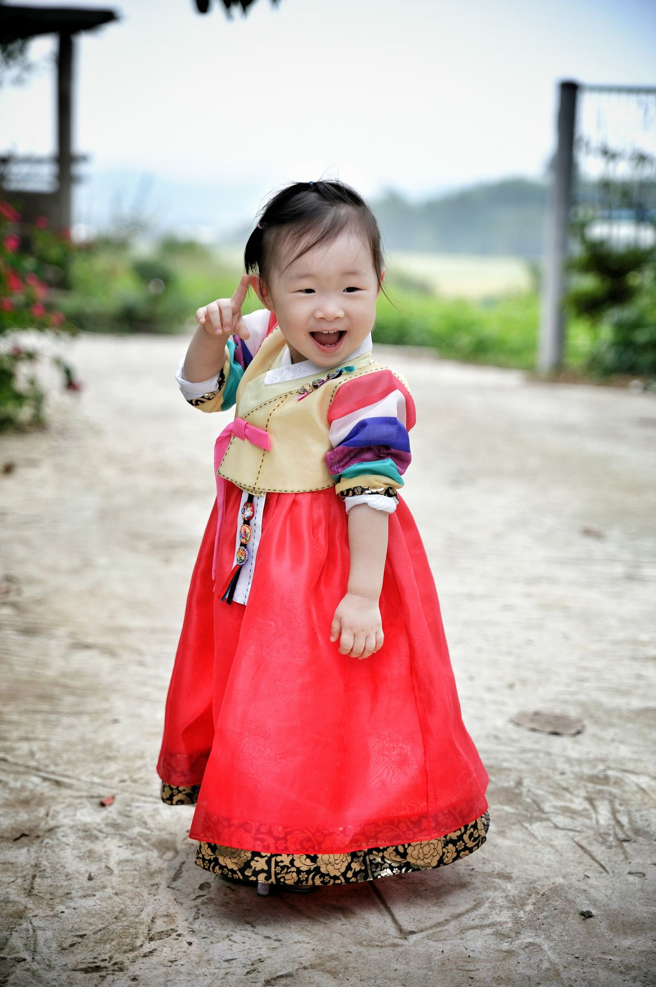 Baby Baby ❤ Babygirl Cute♡ Cute Baby Trditional Dress Hanbok Hanbokkorea Hanbokgirl Chuseok Thanksgiving Feeling Thankful Feeling Good Feeling Inspired Cute Innocence Lifestyles Person Focus On Foreground Girls Red Holding Portrait People TakeoverContrast