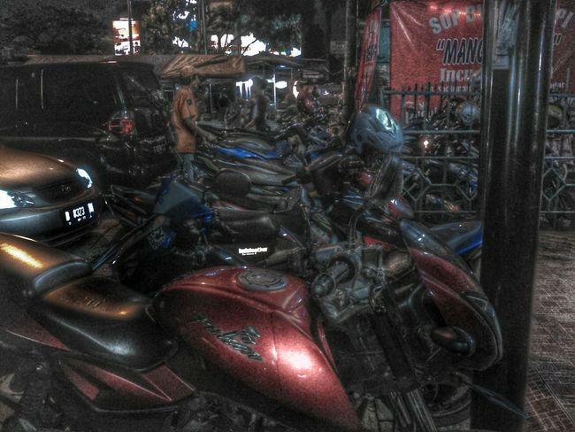 Motorcycles Bikegang Motor Bike Park