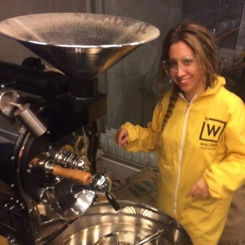 Walterscoffee Boiling Breakingbad Nofilter Picoftheday Instagood