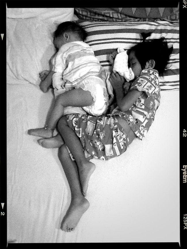 Double Sweet Dreams